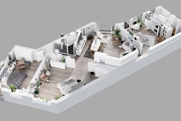 Апартаменты 46_3д планы_2